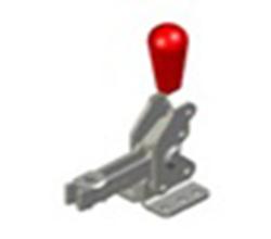 VerticalHandleClamp