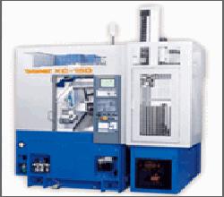 CNC 1 Spindle 1 Turret Precision Lathe